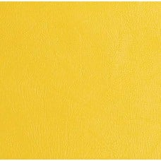 Vinyl Fabric in Yellow