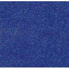 Vinyl Fabric Sparkle in Royal Blue
