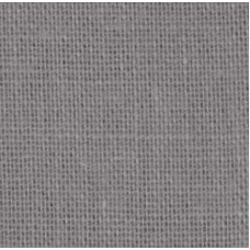 Burlap Fabric in Ash Grey