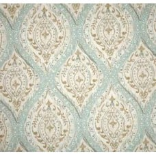 Arlinia Spa in Blue Home Decor Upholstery Fabric