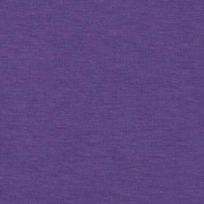 Jersey Knit Stretch Fabric in Purple