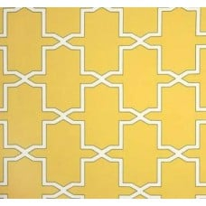 Mrs Emsworth Geometric Outdoor Fabric