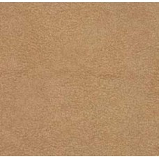 Solid Sand Microsuede Fabric