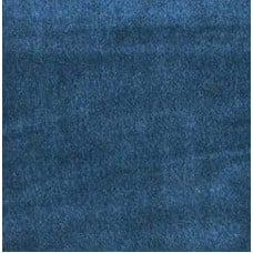 Upholstery Royal Blue Velvet Home Decor Fabric