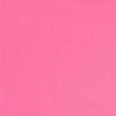 REMNANT - Laminated Waterproof Fabric in Strawberry Pink