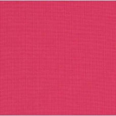 A Kona Cotton Fabric Camellia Pink