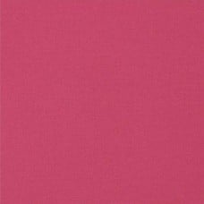 A Kona Cotton Fabric Bright Pink