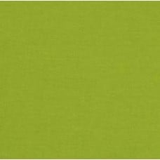 A Kona Cotton Fabric Chartreuse