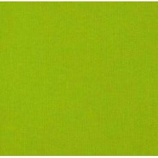 A Kona Cotton Fabric Lime