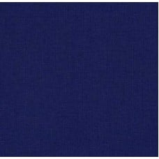 A Kona Cotton Fabric Navy Blue