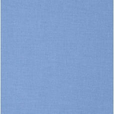 A Kona Cotton Fabric Periwinkle