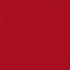 A Kona Cotton Fabric Red