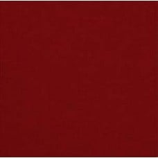 A Kona Cotton Fabric Rich Red