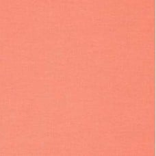 A Kona Cotton Fabric Salmon