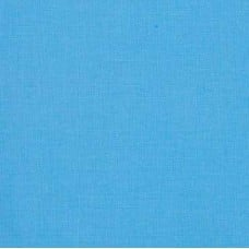 A Kona Cotton Fabric Stratosphere Blue