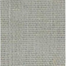 Burlap Fabric in Dove Grey