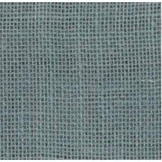 Burlap Fabric in Mist Surf Green