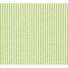 Seersucker Classic Cotton Fabric by Kaufman in Lime