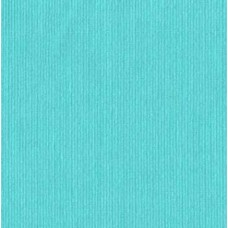 Corduroy Fine Wale Fabric in Aqua