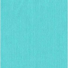 Corduroy Fabric in Aqua