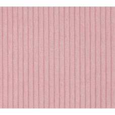 Corduroy Heavy Weight Fabric in Soft Pink