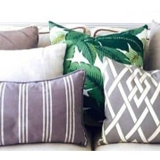 Cushion Covers - Made to Order - Rectangular