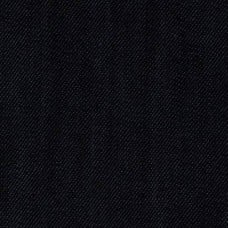 Heavy Brushed Denim Fabric Black