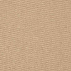 Heavy Brushed Denim Fabric Khaki