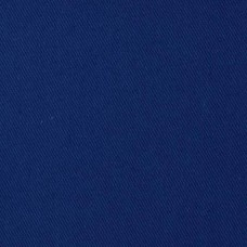 Heavy Brushed Denim Fabric Royal Blue