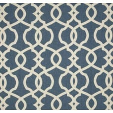 Yacht Trip in Emory Blue Home Decor Cotton Fabric