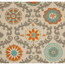 Dossett Mandarin Home Decor Cotton Fabric