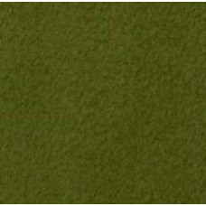 Polar Fleece Fabric in Solid Hunter Green