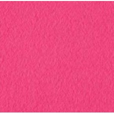 Polar Fleece Fabric in Solid Pink