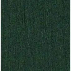 Lightweight Cotton Gauze Muslin Fabric in Hunter Green