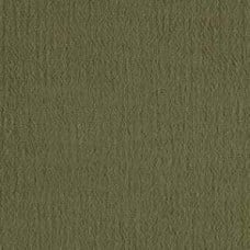 Lightweight Cotton Gauze Muslin Fabric in Olive