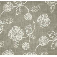 Adelle in Slate Home Decorating Cotton Fabric