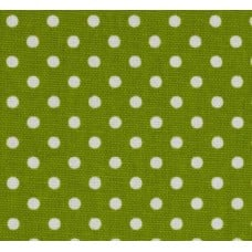 Dottie Home Decor Cotton in Chartreuse Green