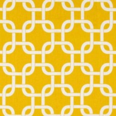 Gotchanow in Corn Yellow Home Decor Cotton Fabric