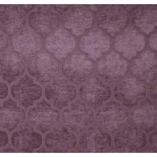 Jacquard Tempo in Chenille Eggplant Home Decor Fabric