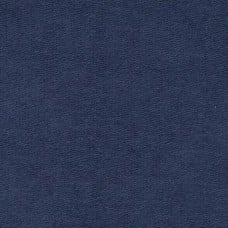 Bamboo Terry Cloth Knit Blend in Blue