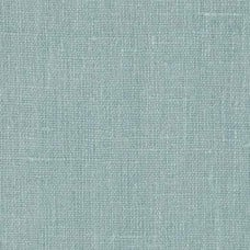 100% Luxe Linen Washed Blue