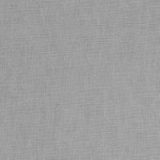 Linen Blend in Grey Fabric