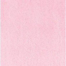 Minky Fabric Baby Pink
