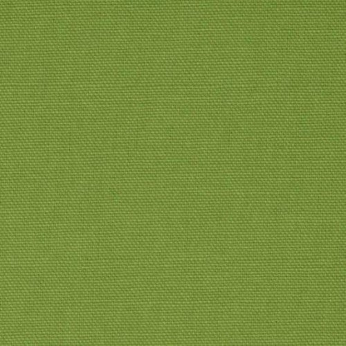 Organic Cotton Duck Home Decorating Fabric In Green