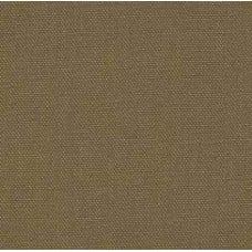 Organic Cotton Duck Home Decorating Fabric in Khaki