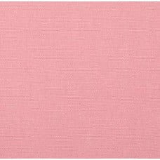 Organic Cotton Duck Home Decorating Fabric in Light Pink