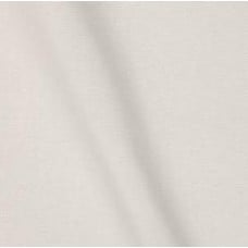Organic Cotton Duck Home Decorating Fabric in White