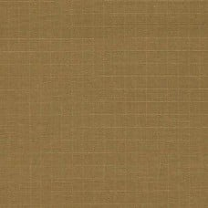 Organic Cotton Ripstop Home Decorating Fabric in Coyote