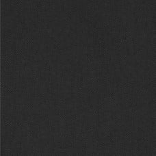 Organic Cotton Twill Home Decorating Fabric in Charcoal