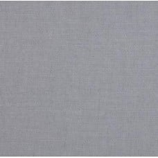 Dyed Solid Home Decor Cotton Fabric in Storm Grey